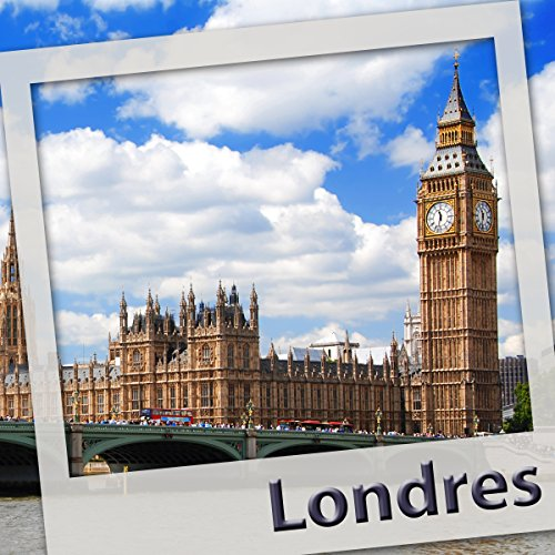 Couverture de Londres. L'audioguide