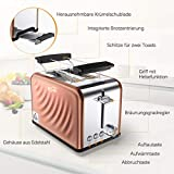 Housmile 2-Scheiben Toaster - 3