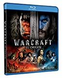 Warcraft [Blu-ray]