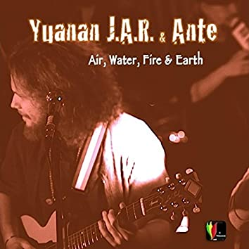Air, Water, Fire & Earth