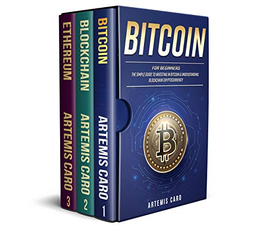 Bitcoin for Beginners: The Simple Guide to Investing in Bitcoin & Understanding Blockchain Cryptocurrency (3 in 1 Box Set) (English Edition)