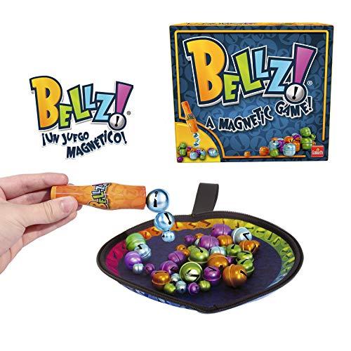 Bellz! - Juego magnético de mesa (Goliath - 70382)