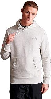 Superdry Men's Ol Classic Hood Sweater