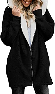 Best gallery faux fur hooded coat Reviews