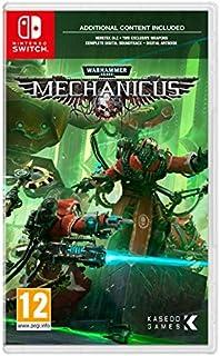 comprar comparacion Warhammer 40.000: Mechanicus