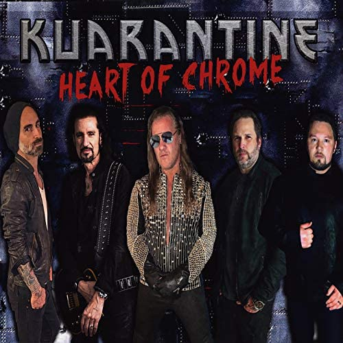 Kuarantine feat. Chris Jericho & Bruce Kulick