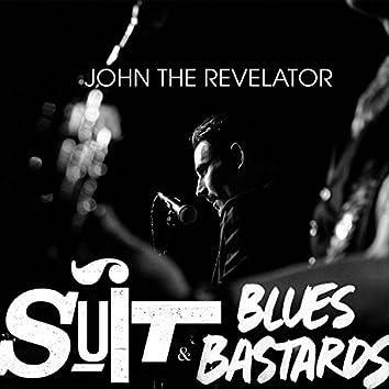 John the Revelator (feat. Blues Basterds) [Live at Octopus]