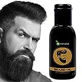 Emeveta Beard oil Growth booster from Emeveta for Longer and Thicker Beard