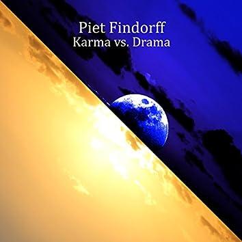 Karma Vs. Drama
