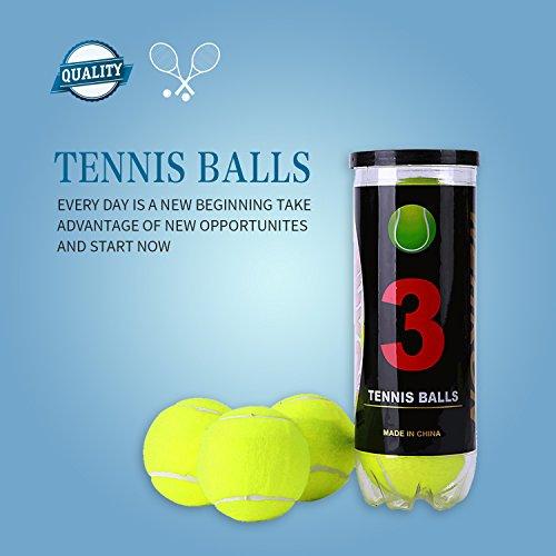 AAABALLS Always Tennis balls, tennis balls can, practice tennis balls,...