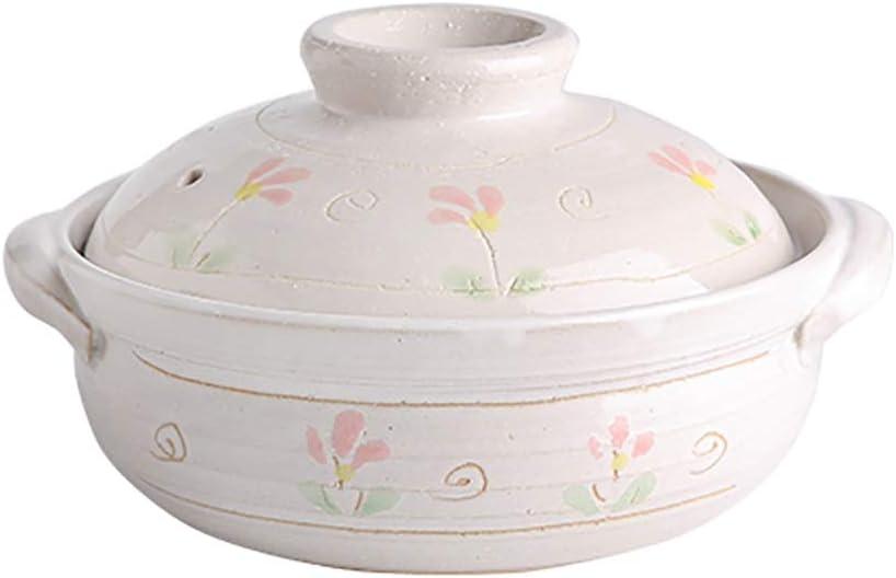Super beauty product restock quality top Hot half Pots Pot Home Gas High Ceramic Special Stove Temperature