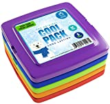 Healthy Packers Cool Pack, Slim Ice Pack for Lunch Box - Quick...