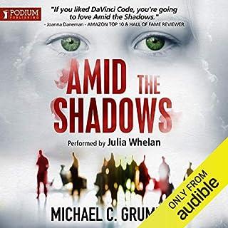 Amid the Shadows cover art