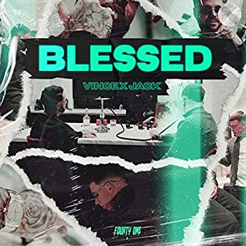 Blessed (feat. Jack)