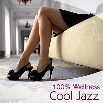 100% Wellness Cool Jazz