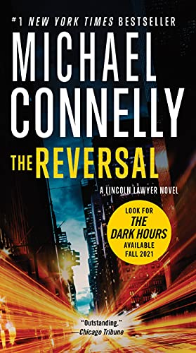 Image of Reversal (A Lincoln Lawyer Novel, Book 3) (A Lincoln Lawyer Novel, 3)