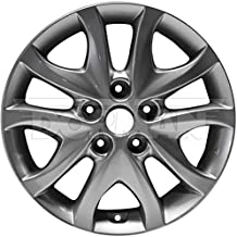 Dorman - OE Solutions 939-832 16 x 6 In. Painted Alloy Wheel