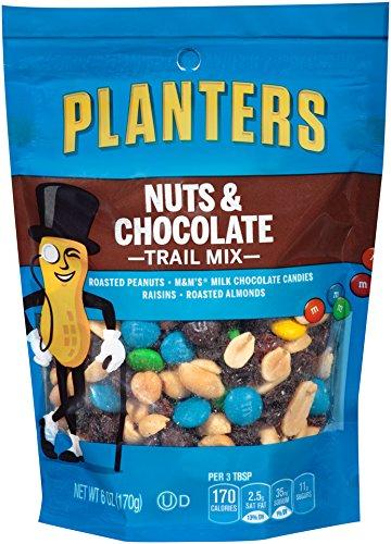 planters peanut mix - 6