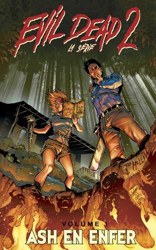 Evil Dead 2, La Série