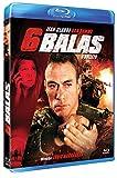 6 Balas BD 2012 6 Bullets [Blu-ray]