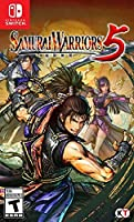 Samurai Warriors 5(輸入版:北米)- Switch
