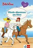 Bibi und Tina - Pferde-Abenteuer am Meer - 2. Klasse ab 7 Jahren: Erstleser 2. Klasse (Lesen lernen mit Bibi und Tina)