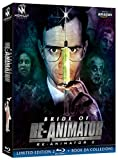 Bride Of Re-Animator - Re-Animator 2 Esclusiva Amazon (2 Blu-ray) [Tiratura Limitata Numerata 1000 Copie] (2 DVD)
