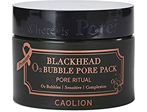 Uses delicate micro oxygen bubbles to gently deep-cleanse pores Eliminates black & whiteheads + Gently exfoliates and removes sebum + Clarifies pores + Hydrates Micro oxygen bubbles draw out impurities, black & whiteheads, and other skin trouble caus...