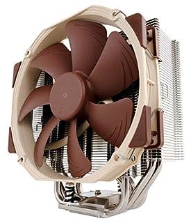 Noctua NH-U14S, Premium CPU Cooler with NF-A15 140mm Fan (Brown) (B00C9FLSLY) | Amazon price tracker / tracking, Amazon price history charts, Amazon price watches, Amazon price drop alerts
