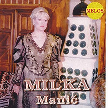 Milka Manic