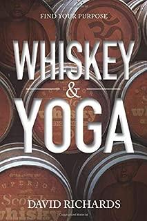 yoga whiskey