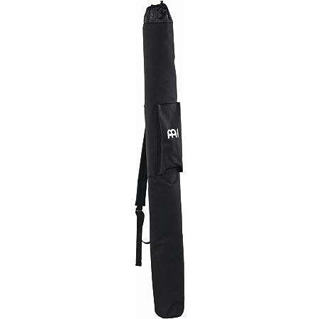 Meinl Percussion MDDGB Straight Didgeridoo Bag, Black
