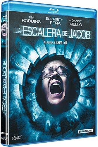 La escalera de Jacob - BD [Blu-ray]