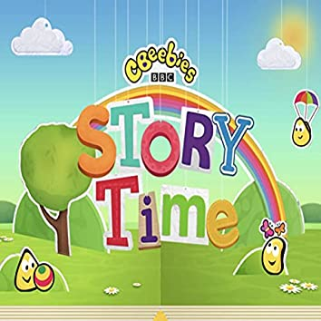 Story Time (feat. Goonrichwayne)