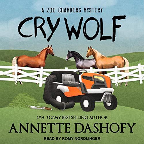 Cry Wolf Titelbild