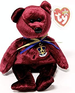 TY Buckingham the Bear (UK Excl.) Beanie Baby [Toy] by Ty