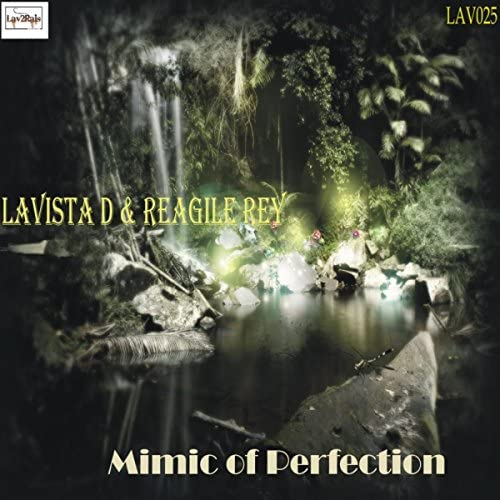 Lavista D & Reagile Rey