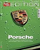 auto motor und sport Edition - Vom 911 bis zum neuen Panamera: Alle wichtigen Sport- und Serienmodelle