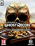 Tom Clancy's Ghost Recon Wildlands Ultimate Edition - Ultimate   PC Download - Uplay Code