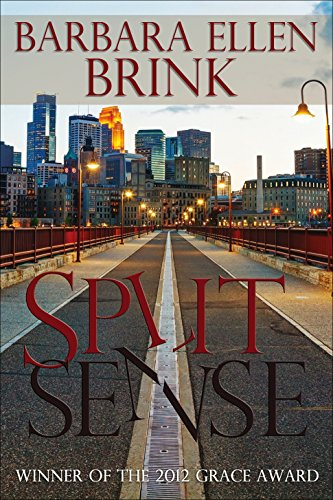 Book: Split Sense by Barbara Ellen Brink