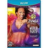 ズンバ フィットネス ワールドパーティ - Wii U