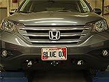 Blue Ox BX2258 Baseplate - Honda CR-V (2012-2014)