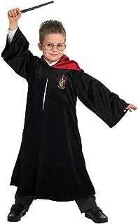 Rubies-Officieel 883574S kostuum - Harry Potter Deluxe jongenskostuum - maat S, 3-4 jaar