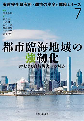都市臨海地域の強靭化:増大する自然災害への対応 (東京安全研究所・都市の安全と環境シリーズ)の詳細を見る