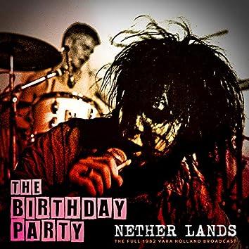 Nether Lands (Live 1982)