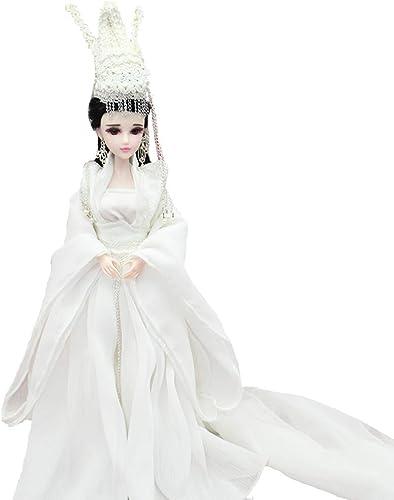 VêteHommests poupée, poupée d'art Fait à la Main avec des vêteHommests de Soie pour la décoration intérieure, Collection Doll, poupées d'intérieur,a