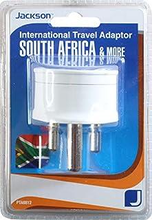 Jackson Outbound Travel Adaptor - South Africa, (PTA8812)