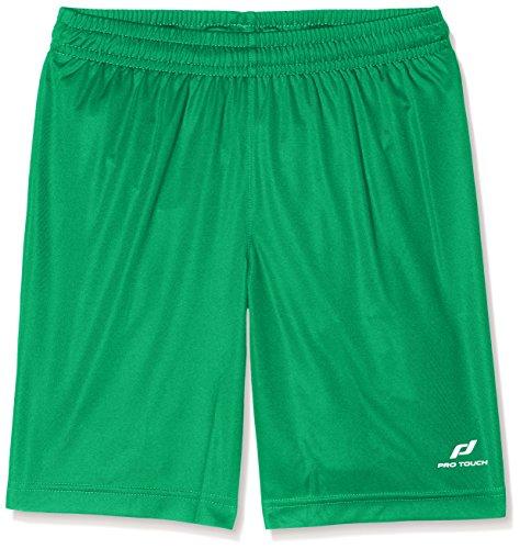 PRO TOUCH - Son short - Enfants - Vert -FR: 12 ans (Taille Fabricant : 152 cm)