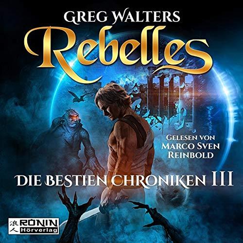 Rebelles cover art