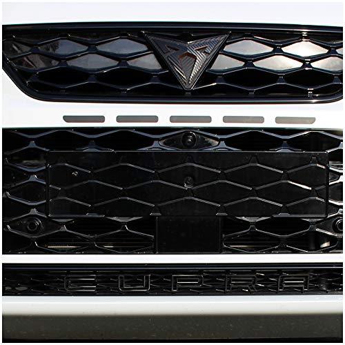 Finest Folia SE16 folie voor embleem, opschrift, sticker op de barbecue, auto, vooraan, voertuighoes, precies passend